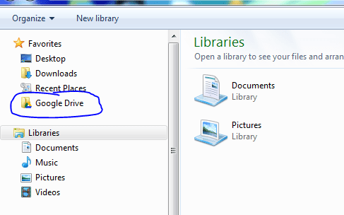 google-drive-in-explorer