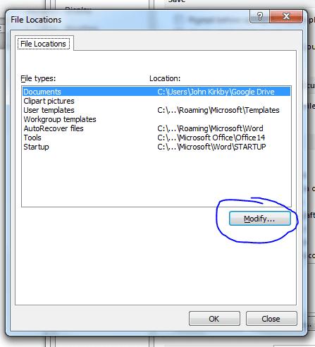 word file locs 2