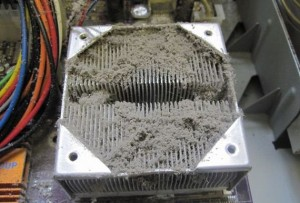 clogged-processor