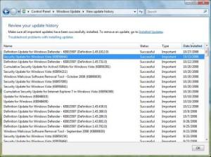 check-windows-updates