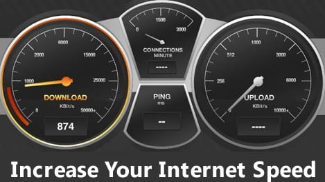 Increase-Your-Internet-Speed