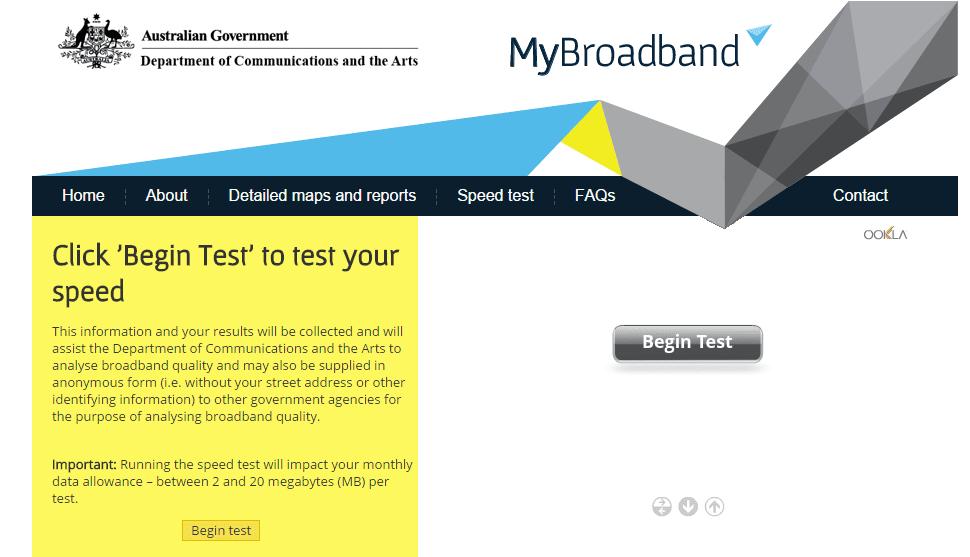 take my test