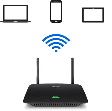 router-to-device-distance