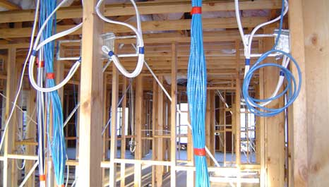 smart wiring rh itguyswa com au wiring new home for technology new home wiring diagram