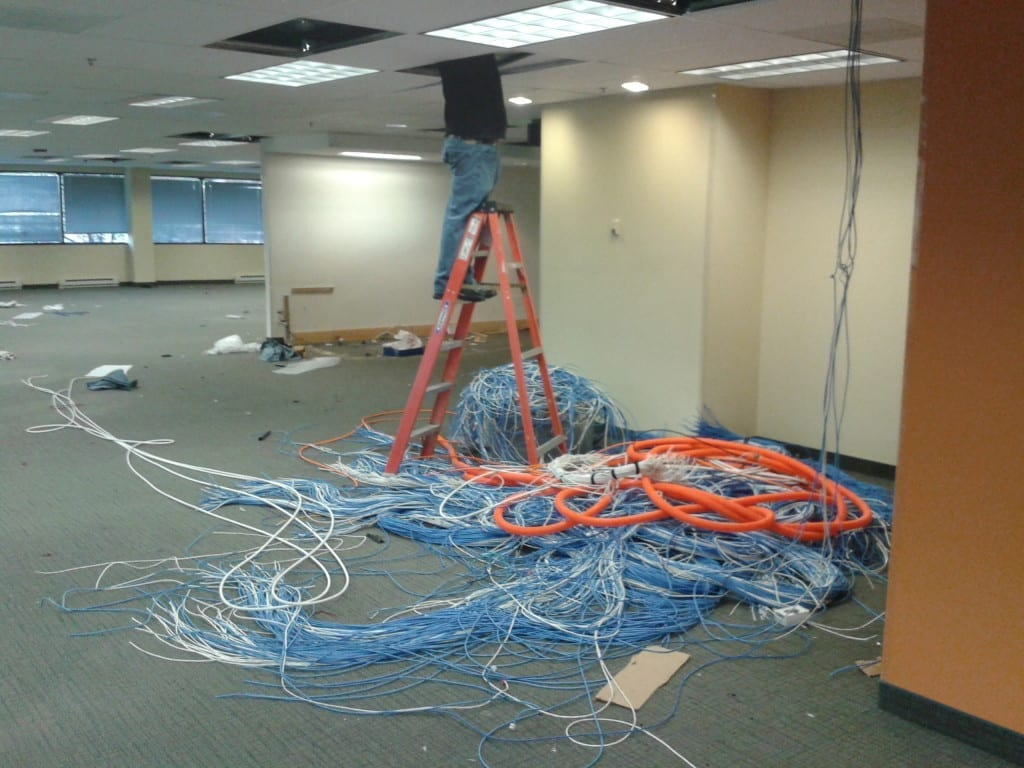 cable-removal