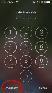 iphone-emergency-call