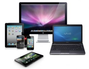 various-devices
