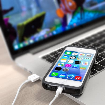 Backing up iPhone or iPad using iTunes on a Mac or a PC
