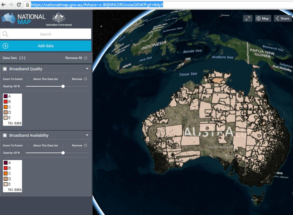Australia-broadband-availability-and-speed
