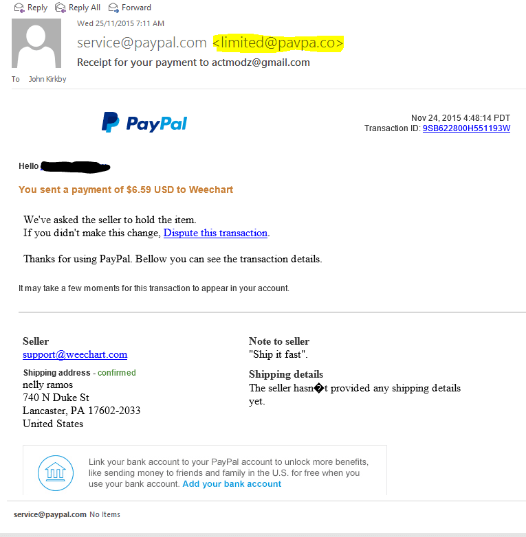 paypal-scam-email