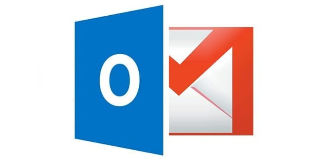 Outlook-v-Gmail