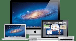 apple mac repairs remote support