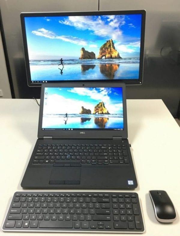 Dell laptop 2