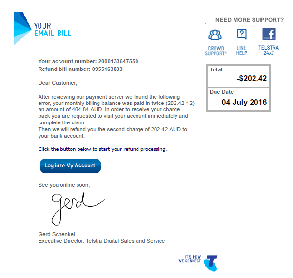 Fake-Telstra-Refund-Bill