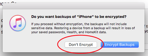 iphone-backup-dont-encrypt