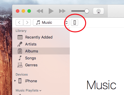 itunes-select-iphone