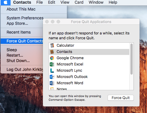 Why Is My Mac So Slow All Of A Sudden