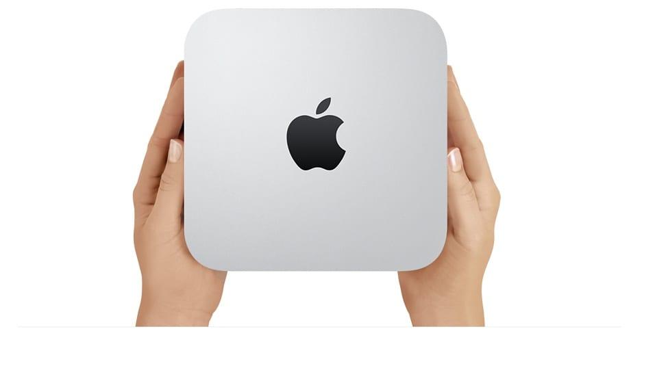 Mac Mini Upgrades Apple Mac Mini Upgrades