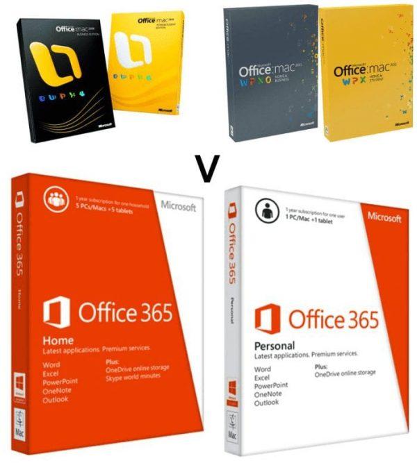office-2008-2011-v-office-365