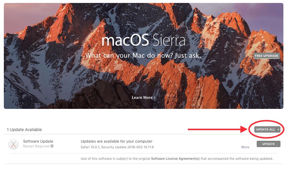 mac-os-update-all