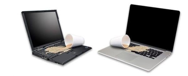 macbook liquid damage