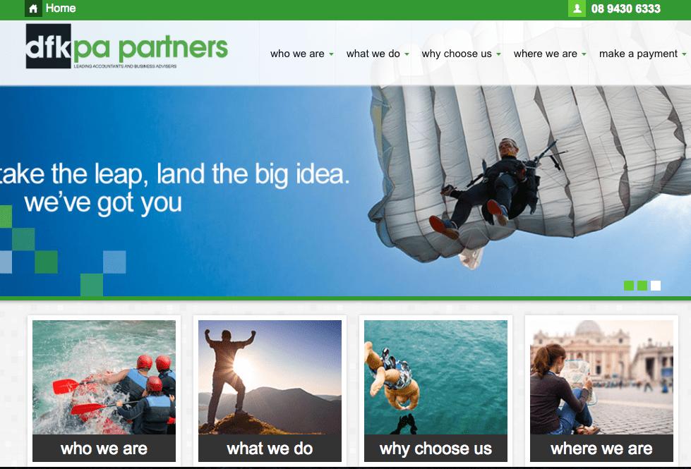 DFK PA Partners