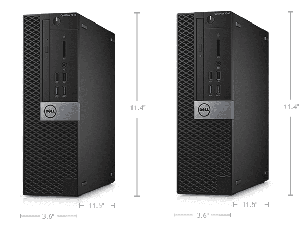 Business PC's over 3 years old? Replace with Dell Optiplex