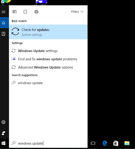 How to check windows updates are current and properly for Best impact windows reviews