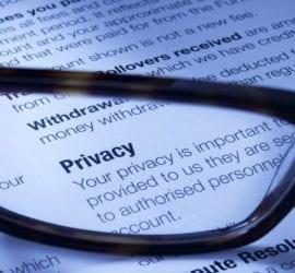 Australian privacy act