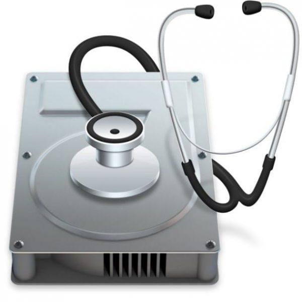 sick disk drive