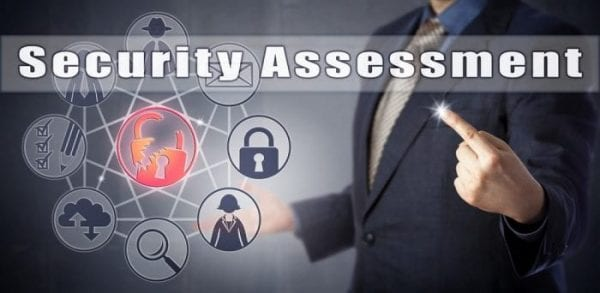 Cyber & Computer Systems Audit and Security Assessment